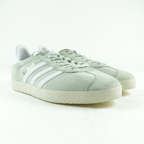 lowest price ad539 46081 Adidas Gazelle Women s Suede Shoes Size 6.5 R6S5